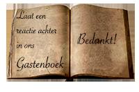 Gastenboek Stichting Archief Muntendam