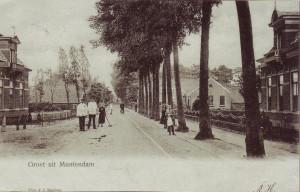 Het Loeg in Muntendam