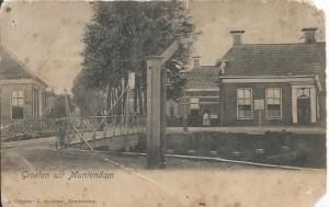Schaive Klabbe, Stichting Archief Muntendam