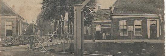 Muntendam, Schaive Klabbe Stichting Archief Muntendam