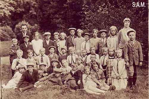 1927-schoolA-Muntendam