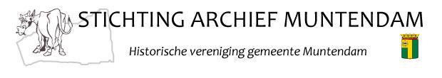 Stichting Archief Muntendam