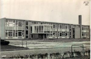 Europaschool 1963
