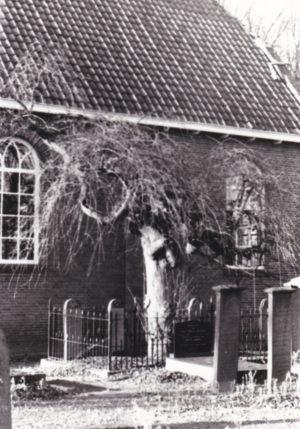 Begraafplaats De Venne Muntendam