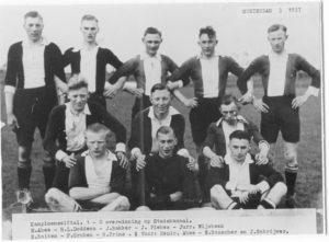 vvMuntendam 1937