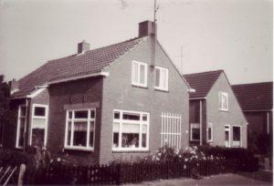 Kerkstraat 105, Schrijver-stoppelman